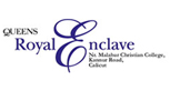 Royal Enclave Logo